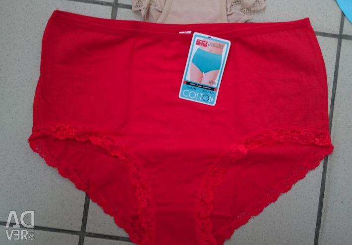 Color shorts 52-54 size.