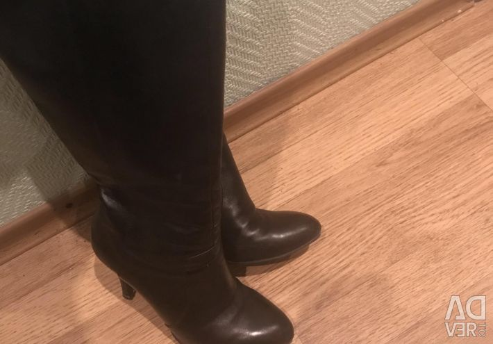 GODE boots 23,5-24cm