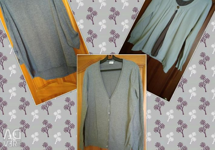 Clothing in excellent condition, Germany Turkey