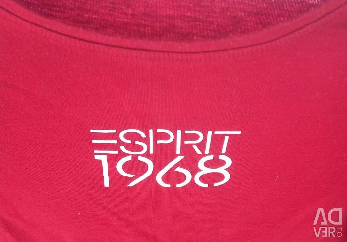 T-shirt Esprit.Original.