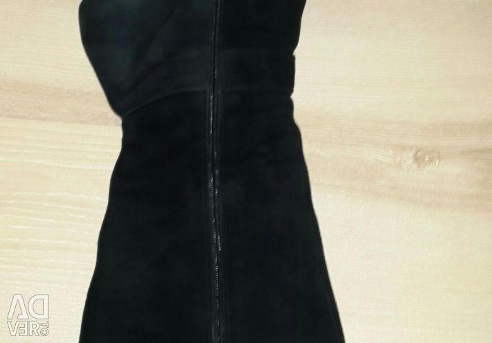 Μπότες Unichel χειμώνας 40 νέα