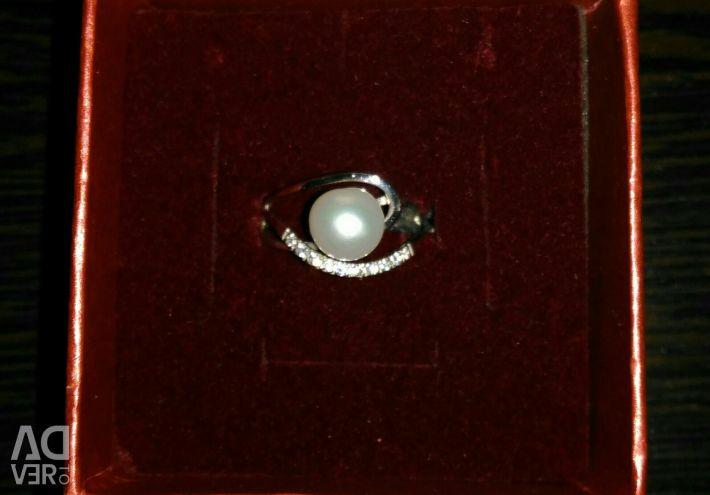 YENİ !!! Gümüş Yüzük 925