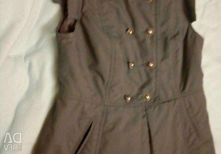 Stylish waistcoat BALEKS for the spring