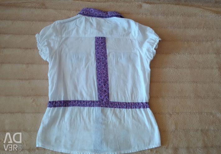 Блузка і спідниця, 7-9 років