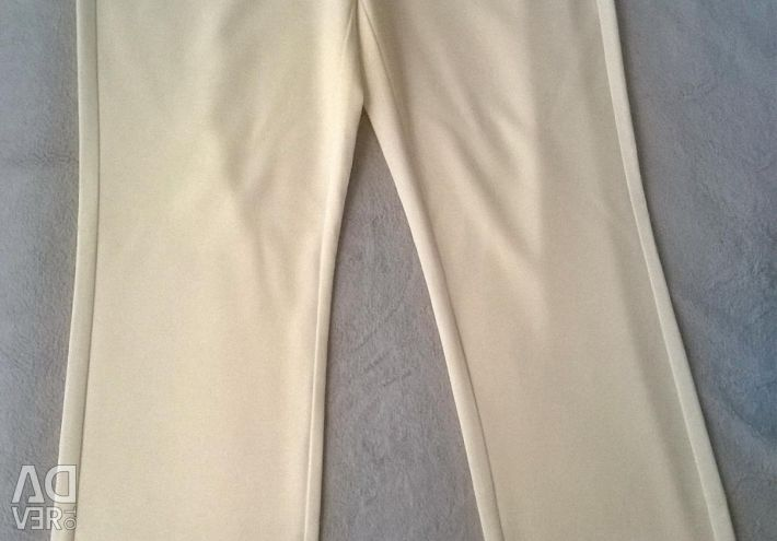Pants are summer new