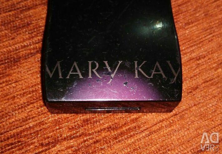 Powder case Mary Kay. Boo