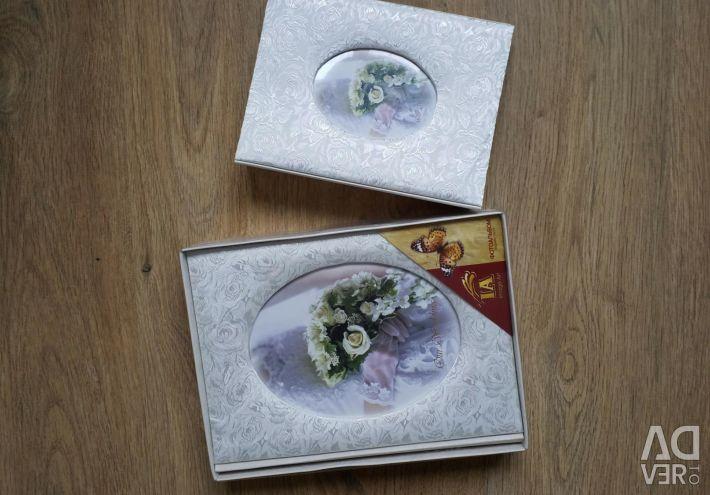 Albumele foto de nunta