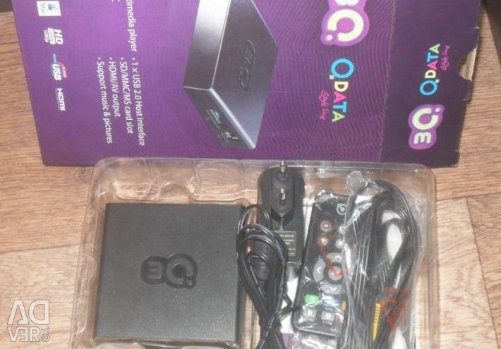 3Q Multimedia player F401HC