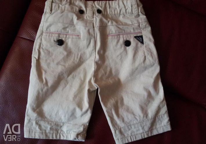 Summer shorts (98 cm)