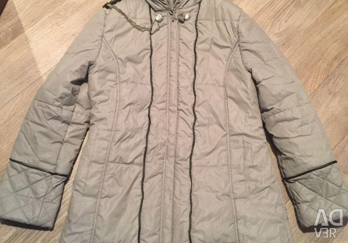 Jacket children's spring-autumn r.140-146