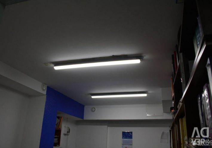 Lampa IP65 Smartbuy 40W TP2