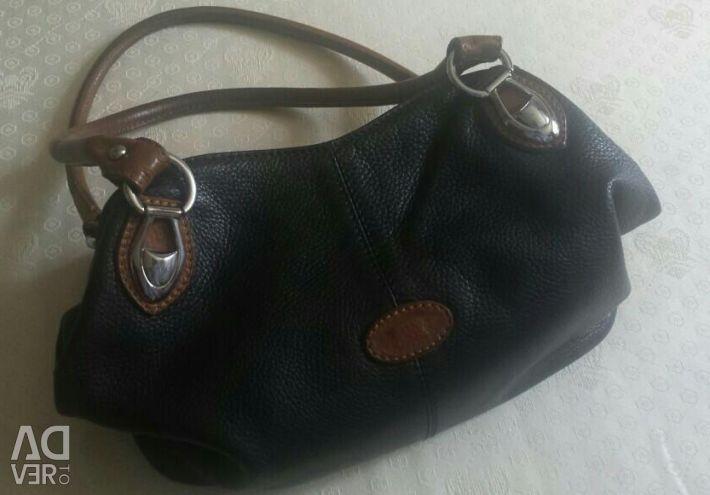 Bag leatherette