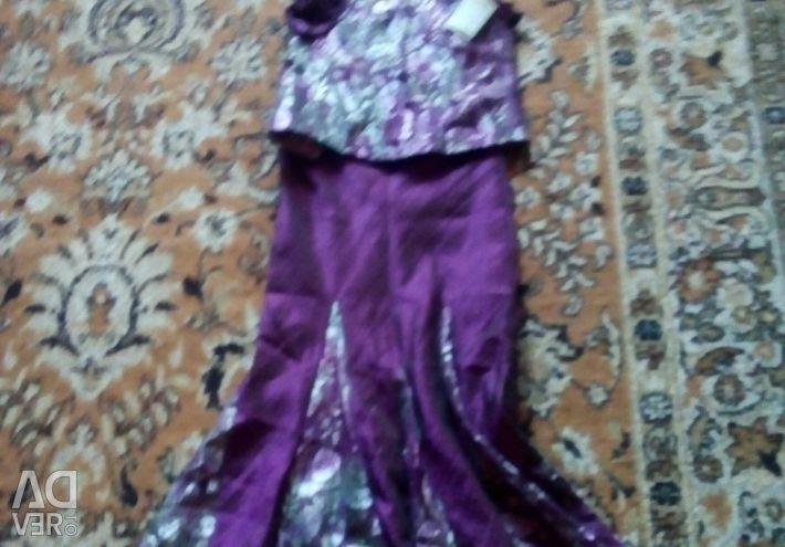 Φόρεμα κορσέ.