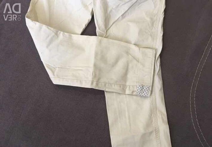 Штани Pepe jeans Розмір 28