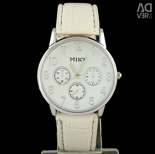 Ceas de mână W026