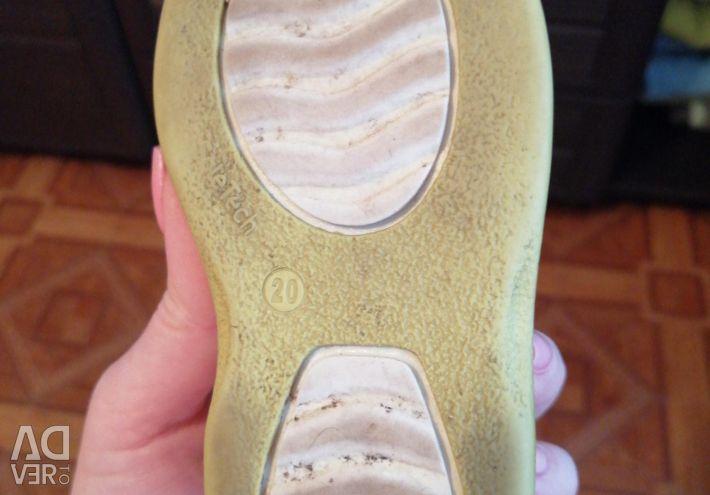 Sandale (sandale) pentru copii 20