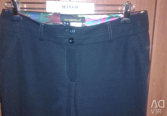 Trousers new 42-44