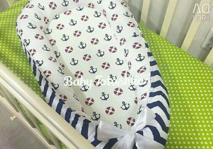 Baby Nest