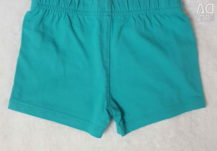 Shorts 86