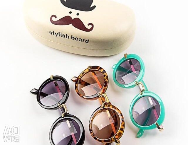 Fashionista için gözlük