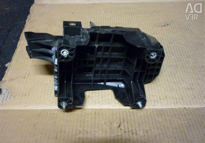 Selector lever automatic transmission Opel Astra J 2012