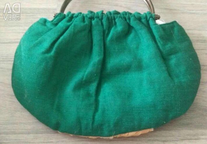 Women's handbag ZARA