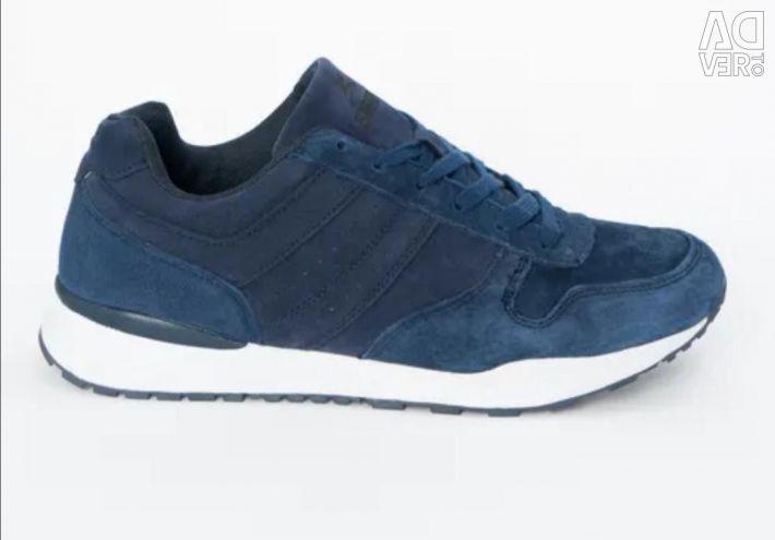 Sneakers new Sigma Russia