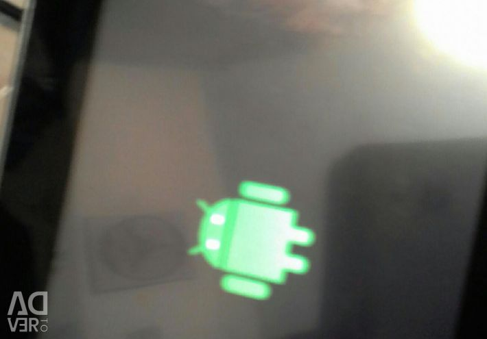 I'm selling a tablet, I need firmware.