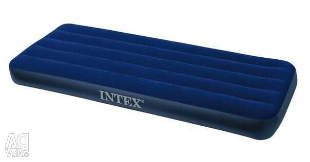 Mattress intex 76х191х22