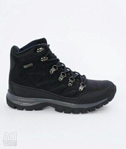 Pantofi pentru bărbați de iarnă