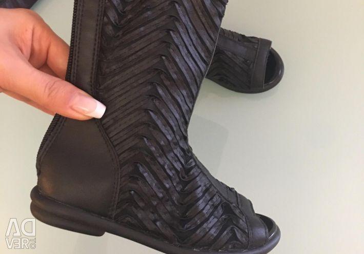 Summer boots 26