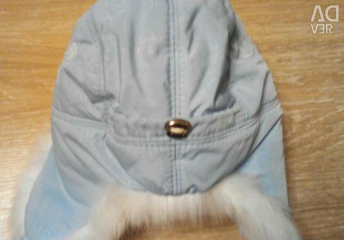 Winter hat 52