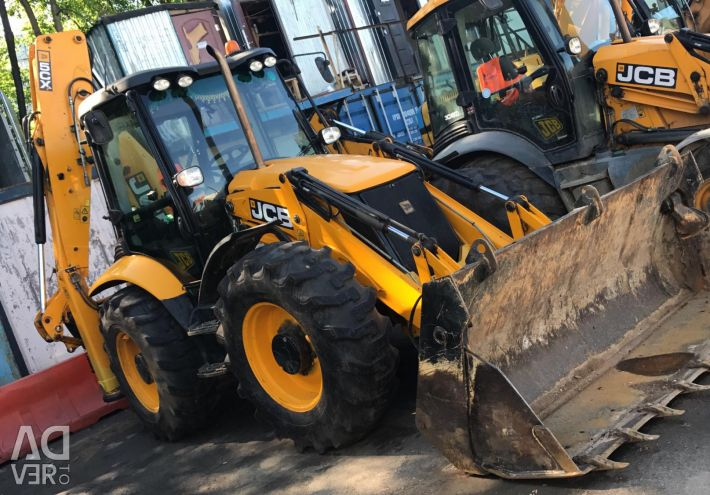 Excavator machinist!