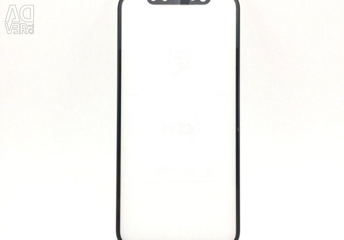 Protective glass for IPhone X