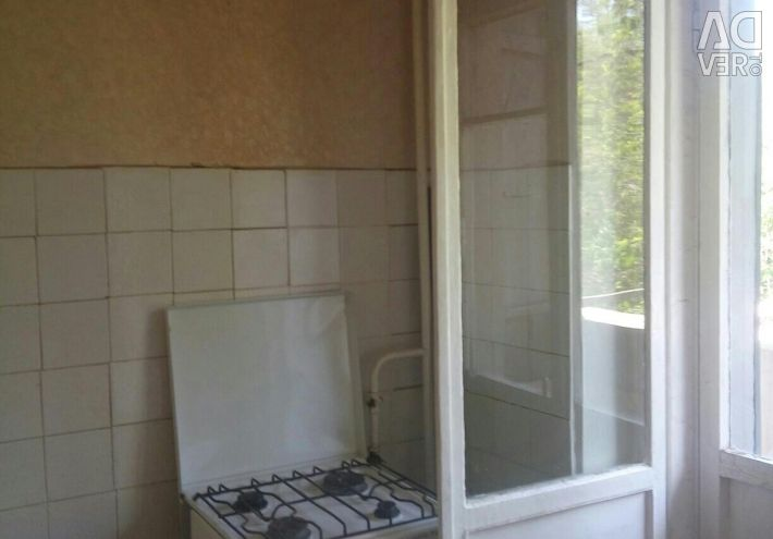 Apartment, 1 room, 30 m²