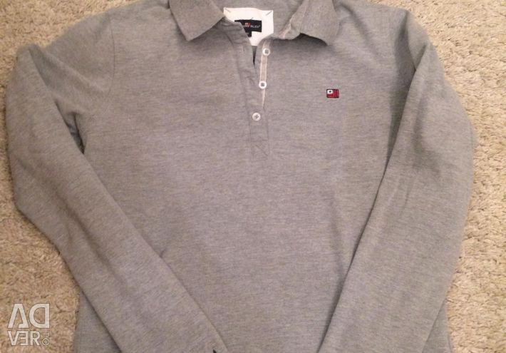 Polo, sweaters, t-shirts