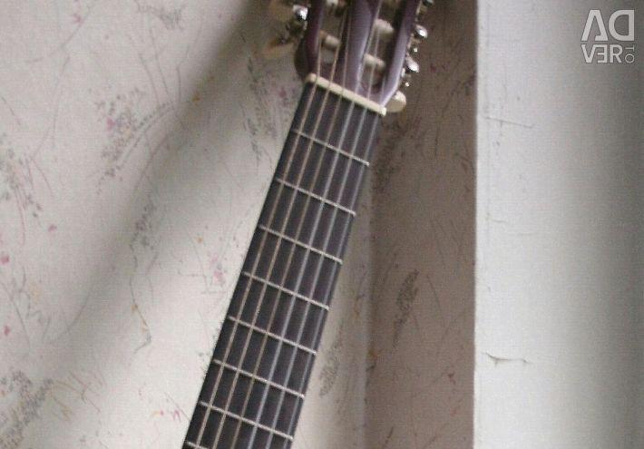 Ηχητική κιθάρα Hohner + υπόθεση