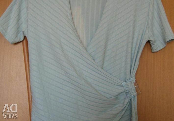 Μπλούζα 48 + -