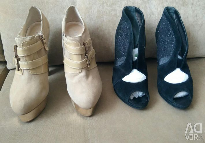 Ankle boots KAPRICA, carina