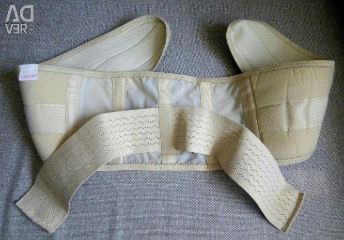 Bandage to - and postnatal Komf-Ort (adjustable)