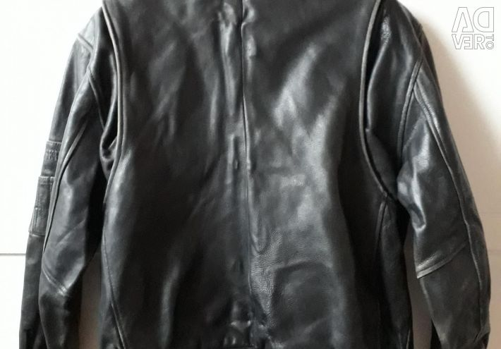 Redskins S Leather Jacket