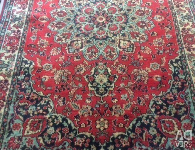 Used color carpet & carpet
