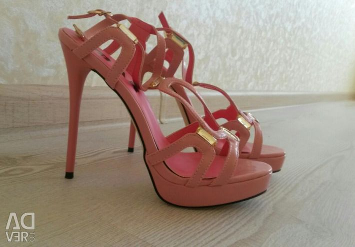 Sandals rr 38