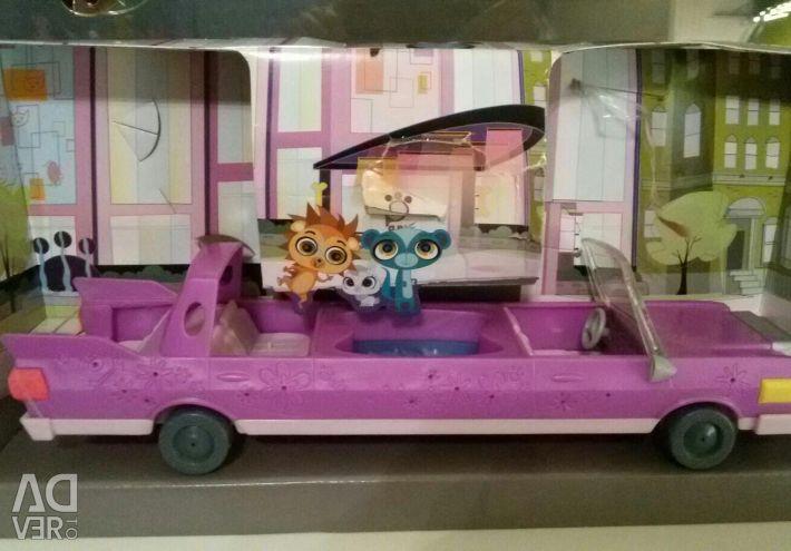 Car LPS