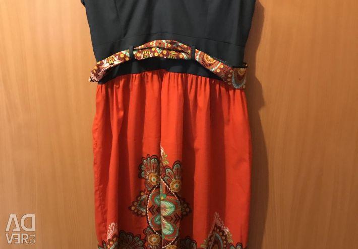 Φόρεμα, φόρεμα 46-48