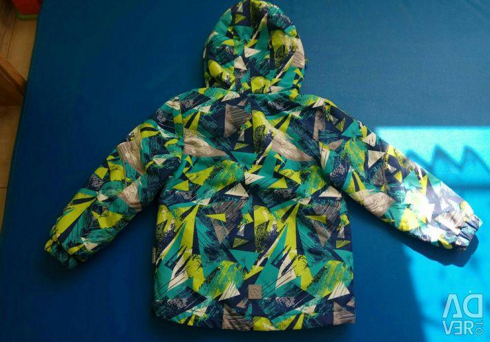 Crockid Jacket Demi-season