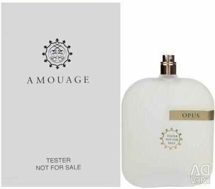 Opus I Amouage