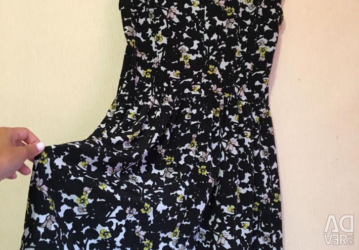 Літнє плаття Mango р S