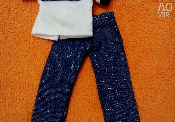 Clothing for Ken