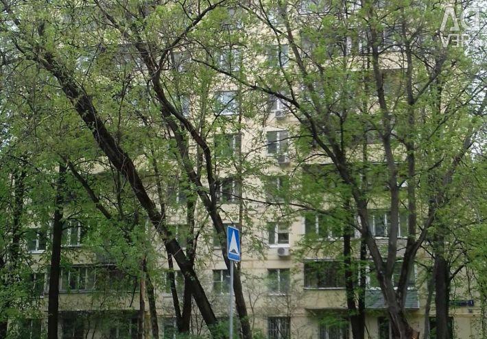 Διαμέρισμα, 2 δωμάτια, 40μ²